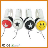 Over-The-Ear Stereo Strong Low Bass Wired Headphone