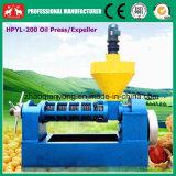 Hpyl-200 Oil Press