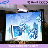 P3.91, P4.81, P5.95, P6.25 Indoor / Outdoor Rental Full Color LED Display Screen Sign Board for Stage Performance with 500X500mm / 1000mm Die-Casting Cabinet