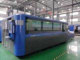 Stainless Carbon Steel Fiber Laser Cutting Machine Th-C3015b