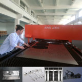 1500W 2000W 3000W CNC Fiber Laser Cutter with Ipg Laser Source