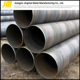 ERW Carbon Welded Steel Pipe Steel Tube