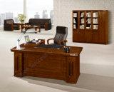 L Shape High Grade Modern Simple Office Wooden Furniture Excutive Office Desk (BL-B1809)