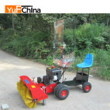 Economical and Practical 15HP Snow Blower/Snow Thrower for Sale