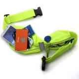 Waterproof Reflective Waist Bag Belt for Smartphones