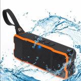 Ipx6 5W Portable Mini Wireless Waterproof Speakers Caixa De Som Column Stereo Loudspeaker with 4500mAh Battery