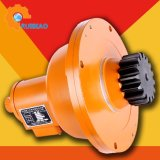 Sribs Construction Machinery Safety Device