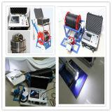 High Resolution CCD Sensors Deep Rotary Borehole Rotary Camera Dual View Camera