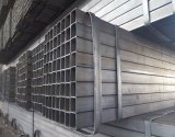 Youfa Brand Best Price En10219 Black Square Steel Tube