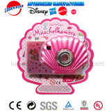Hot Design Shell Click Camera Plastic Toy for Kid Promotion