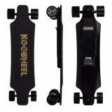 Koowheel Electric Motor Skateboard Longboard with New Remote Control