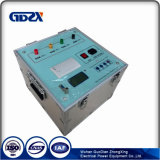 Factory 5A Large-Scale Grounding Grid Earth Resistance Tester