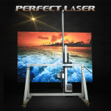 3D Effect Personalized High Resolution DIY House Decoration Vertical Inkjet Wall Printer