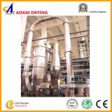 Qg Air Stream Dryer for Ferric Oxide