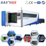 Ce Approved Industrial Metal Fabrication Cutting Machine Fiber Laser Cutter