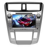 Zestech Touch Screen Car Audio GPS Navigator for Honda City