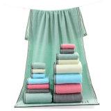 Customized Logo 100%Cotton Adult′s Bath Towel (02Y0009)