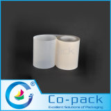 White Opaque Pet Film Packaging