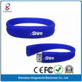 8GB Silicon Bracelet USB 2.0 with Factory Prices