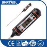 Cooking Waterproof Digital Thermometer with Long Stainless Probe