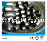1.5D Seamless Stainless Steel Ss304 Pipe Fittings Elbow