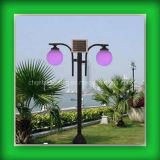 Solar LED Garden Lighting Lamp