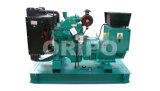 Foshan Factory Sale for Diesel Generator Set Price of 50kVA