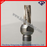 Thread Diamond Drill Bit for Glass Milling