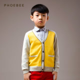 Phoebee Knitting/Knitted Clothes for Kids Boys Clothing