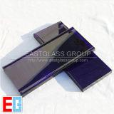 Transparant Quartz Crystal Rod of Glass