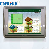 Mt8121X High Quality Programmable Touch Screen