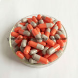 Orange and Grey Weight Loss OEM Slimming Weight Loss Capsules