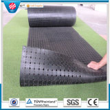 Cold Water Resistant Hollow Rubber Hole Mat, Drainage Rubber Mat