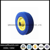 Solid Tyre 6 Inch PU Foam Wheel for Wheel Barrow