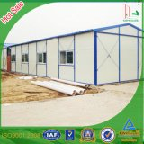 Low Cost Portable Prefabricated House with Extensive Application (KHK1-2014)