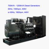 Googol Electrical Diesel/Gas Generator (HGM1000)
