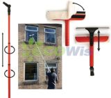 Window Cleaning Extension Pole and Squeegee Kit (HT5510)