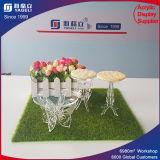 Yageli New Acrylic Display Stand for Wedding Cake