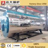 WNS 700KW 1000KW heating boiler diesel