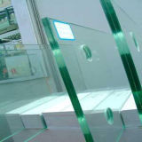 Glass Panel (AS/NZS2208, CE)
