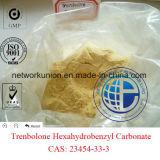 Trenbolone Hexahydrobenzyl Carbonate (Trenbolone Cyclohexylmethylcarbonate, Trenbolone hexahydrobenzylcarbonate, Parabolan) CAS: 23454-33-3