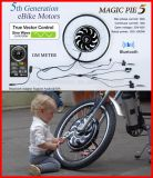 48V 1000W Hub Motor Bike Kit with CE Certificate