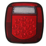 "LED 5.5"" Combination Light Truck Light (TK-TL451)"