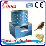 CE Approved Automatic Chicken Plucker Machine for Farms
