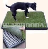Pet Potty Patch/Indoor Dog Restroom (HD0591)