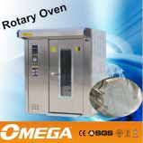 Soft Wind Rotary Rack Oven