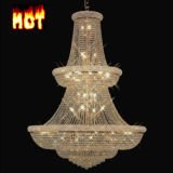 Decorative Big Crystal Pendant Lamp (AQ7031)
