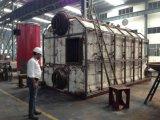 Wood Pellet Steam Boiler (SZL series)