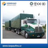 High Durability PVC Coated Tarpaulin/Tarp for Truck Cover