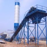 Wcb300 Stabilized Soil Mixing Plant for Construction Equipment
